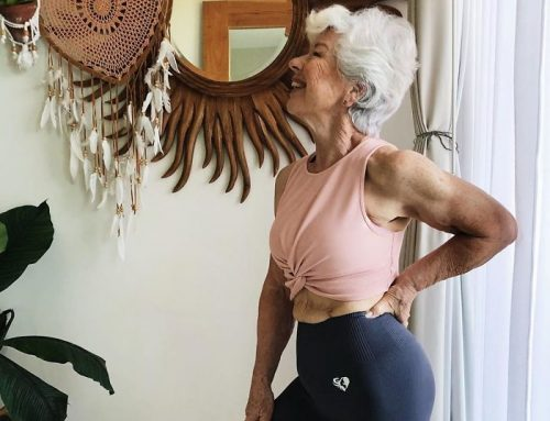 Start Lifting at 70! The Shocking Benefits of Weight Training for Older Adults